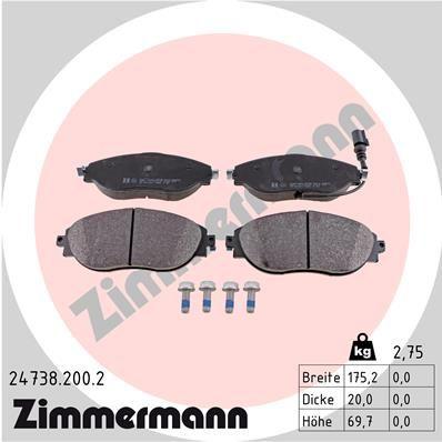 ZIM-24738.200.2 24738.200.2