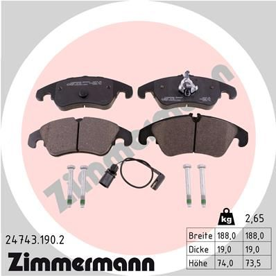 ZIM-24743.190.2 24743.190.2