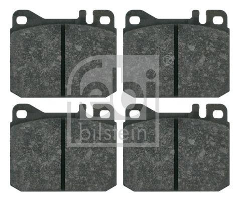 Ozubené koleso olejového čerpadla FEBI BILSTEIN 170403 170403