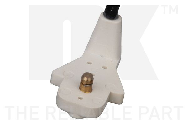 Ochranný plech proti rozstreku, Brzdový kotúč NK 233506 233506