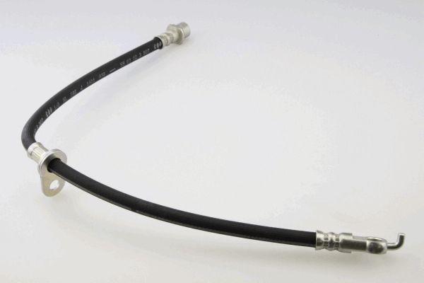 Sada brzdových platničiek kotúčovej brzdy TEXTAR 2590001 2590001