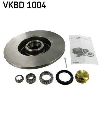 Brzdový kotúč SKF VKBD 1004 VKBD 1004