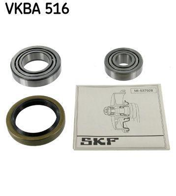 Lożisko kolesa - opravná sada SKF VKBA 516 VKBA 516