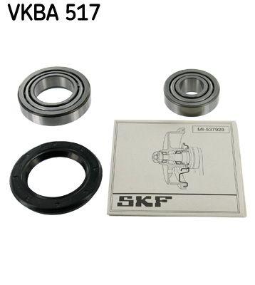 Lożisko kolesa - opravná sada SKF VKBA 517 VKBA 517