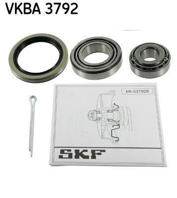 Lożisko kolesa - opravná sada SKF VKBA 3792 VKBA 3792