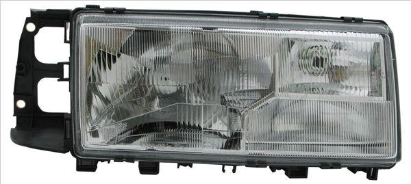 Hlavný svetlomet TYC 20-5404-08-2 20-5404-08-2