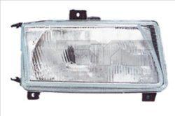 Hlavný svetlomet TYC 20-5431-08-2 20-5431-08-2
