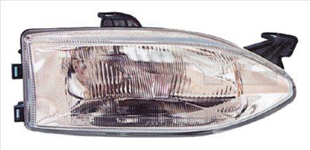 Hlavný svetlomet TYC 20-5424-08-2 20-5424-08-2