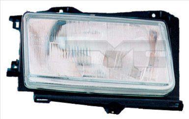 Hlavný svetlomet TYC 20-5528-08-2 20-5528-08-2