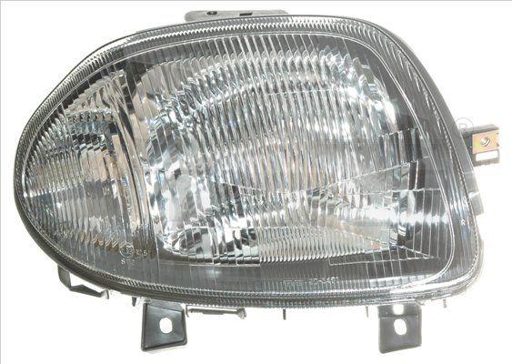 Hlavný svetlomet TYC 20-5492-08-2 20-5492-08-2