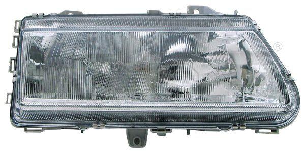 Hlavný svetlomet TYC 20-5515-08-2 20-5515-08-2