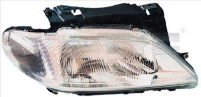 Hlavný svetlomet TYC 20-5546-08-2 20-5546-08-2