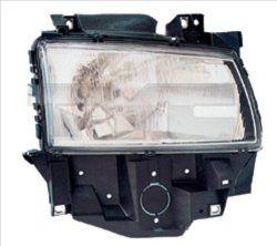 Hlavný svetlomet TYC 20-5542-08-2 20-5542-08-2