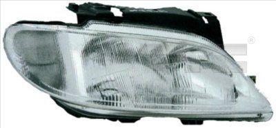 Hlavný svetlomet TYC 20-5613-08-2 20-5613-08-2