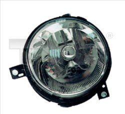 Hlavný svetlomet TYC 20-5672-08-2 20-5672-08-2