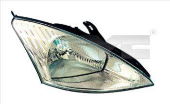 Hlavný svetlomet TYC 20-5676-08-2 20-5676-08-2