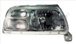 Hlavný svetlomet TYC 20-5668-08-2 20-5668-08-2