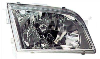 Hlavný svetlomet TYC 20-5682-18-2 20-5682-18-2