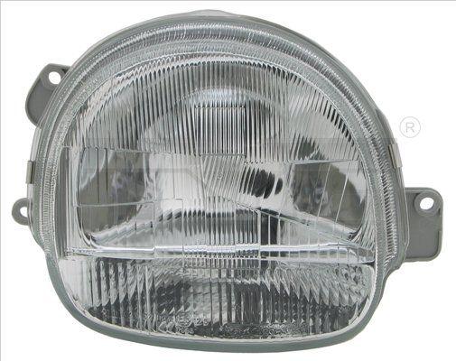 Hlavný svetlomet TYC 20-5734-08-2 20-5734-08-2