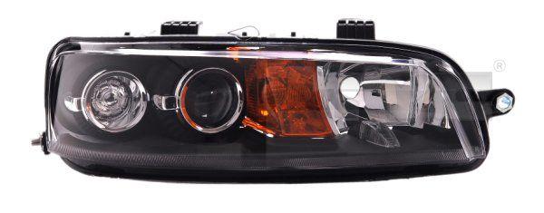 Hlavný svetlomet TYC 20-5957-05-2 20-5957-05-2