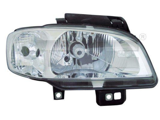 Hlavný svetlomet TYC 20-5994-05-2 20-5994-05-2