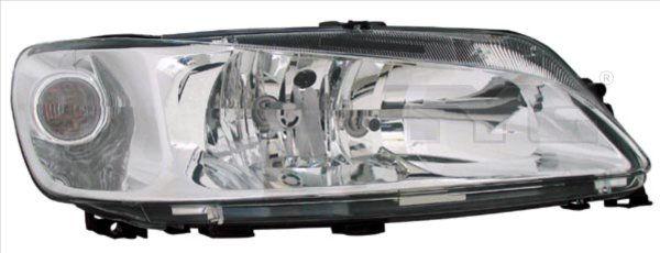 Hlavný svetlomet TYC 20-6181-05-2 20-6181-05-2