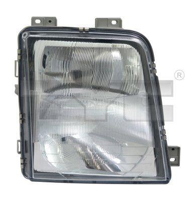 Hlavný svetlomet TYC 20-12740-05-2 20-12740-05-2