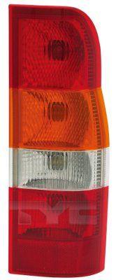 Zadné svetlo TYC 11-0042-01-2 11-0042-01-2