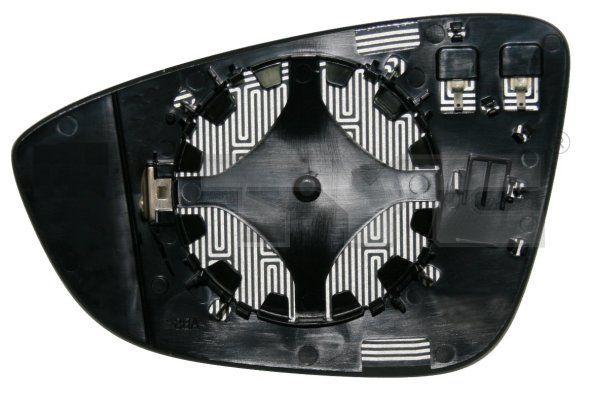 Sklo vonkajżieho zrkadla TYC 337-0212-1 337-0212-1