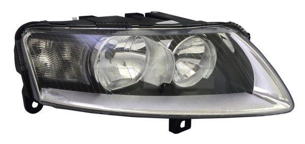 Hlavný svetlomet TYC 20-12027-15-2 20-12027-15-2