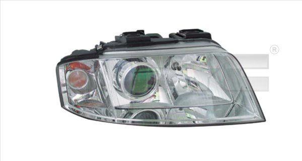 Hlavný svetlomet TYC 20-0405-05-2 20-0405-05-2