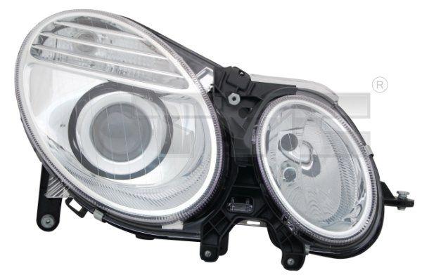 Hlavný svetlomet TYC 20-1318-05-2 20-1318-05-2