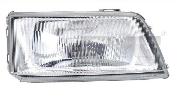 Hlavný svetlomet TYC 20-5617-15-2 20-5617-15-2