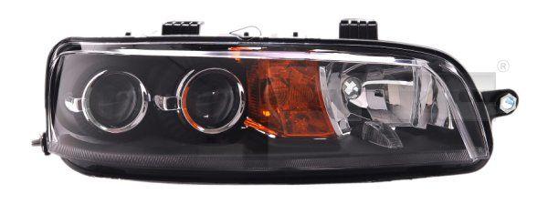 Hlavný svetlomet TYC 20-5957-75-2 20-5957-75-2