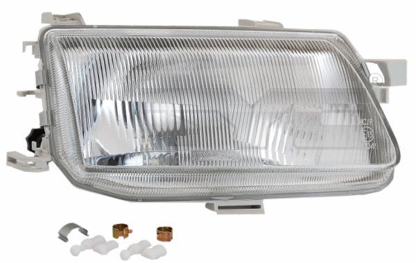 Hlavný svetlomet TYC 20-3102-45-2 20-3102-45-2