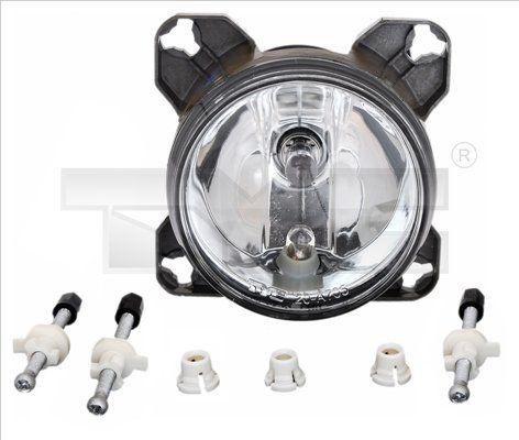 Hlavný svetlomet TYC 20-0705-25-2 20-0705-25-2