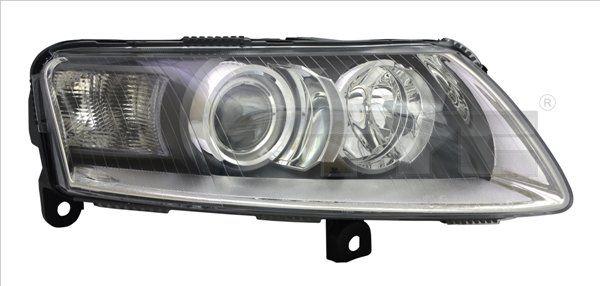 Hlavný svetlomet TYC 20-11430-05-2 20-11430-05-2