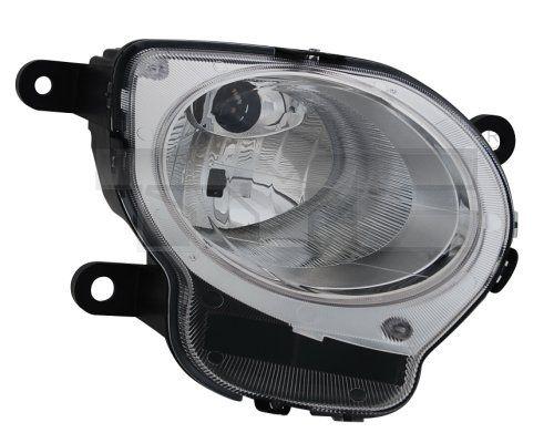 Hlavný svetlomet TYC 20-11566-05-2 20-11566-05-2