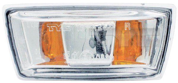 Smerové svetlo TYC 18-0231-11-2 18-0231-11-2