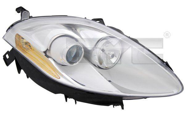 Hlavný svetlomet TYC 20-11137-05-2 20-11137-05-2