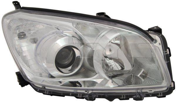 Hlavný svetlomet TYC 20-11742-15-2 20-11742-15-2