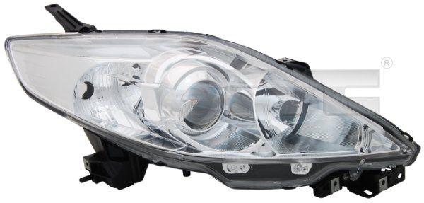 Hlavný svetlomet TYC 20-12111-16-2 20-12111-16-2