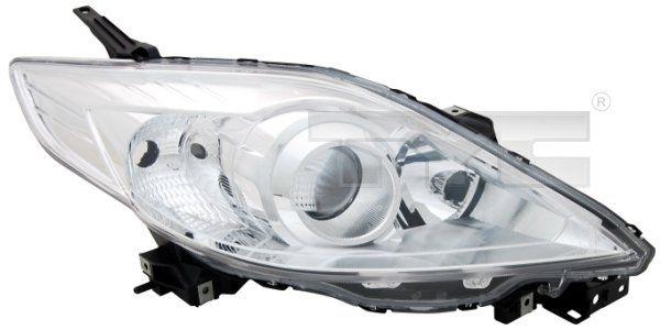 Hlavný svetlomet TYC 20-12114-16-2 20-12114-16-2