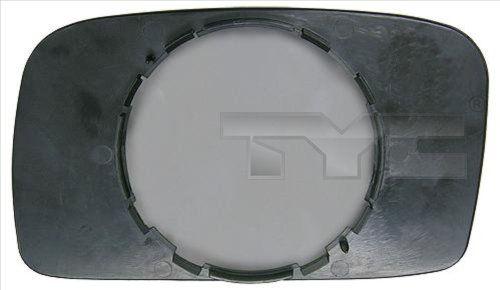 Sklo vonkajżieho zrkadla TYC 337-0099-1 337-0099-1