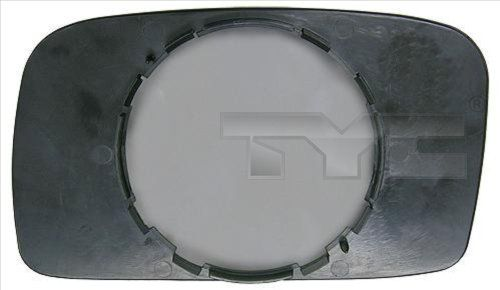 Sklo vonkajżieho zrkadla TYC 337-0100-1 337-0100-1
