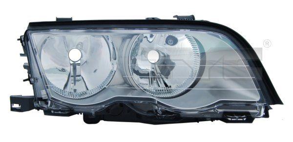 Hlavný svetlomet TYC 20-0011-11-2 20-0011-11-2