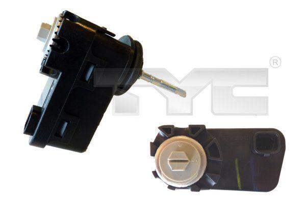 Nastavovací prvok dosahu svetla TYC 20-11781-MA-1 20-11781-MA-1