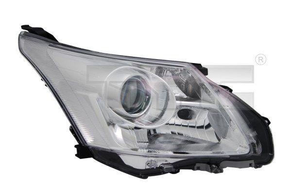 Hlavný svetlomet TYC 20-11928-05-2 20-11928-05-2