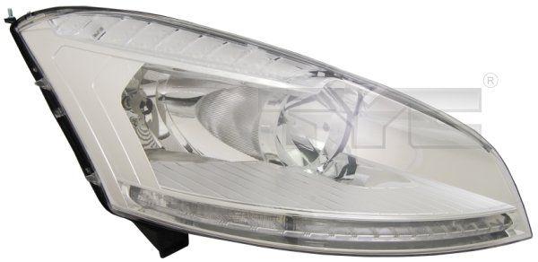 Hlavný svetlomet TYC 20-11255-15-2 20-11255-15-2