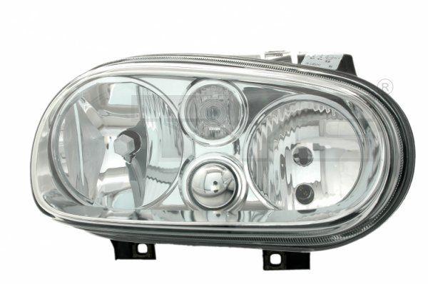 Hlavný svetlomet TYC 20-5385-75-2 20-5385-75-2